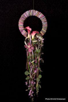 Bridal Floristry by Per Benjamin