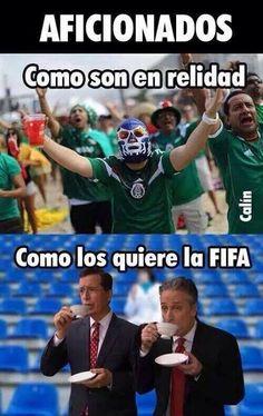 Los mejores memes de duodécima jornada del mundial Brasil 2014