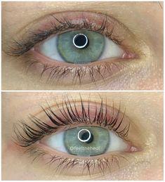 c7bdbd0fa00 Eyelash lift and tint Not Extentions by @feeltheheal #EyeLashesDrawing Eyelash  Perm, Eyelash Tinting
