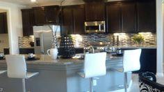 Henderson Model Home Kitchen www. conniesellslv.com