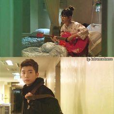 Image via We Heart It #2am #2PM #korean #kpop #kdrama #dreamhigh #iu