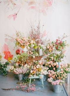 Ideas Flowers Photography Beautiful Floral For 2019 Spring Photography, Floral Photography, Spring Aesthetic, Flower Aesthetic, Flower Shop Design, Floral Design, Model Foto, Spring Flowers, Purple Flowers