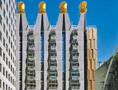 Council House 2 - Joint Venture With Melbourne City Council And Designinc - Melbourne, Australia - Green-Building Case Study – GreenSource Magazine