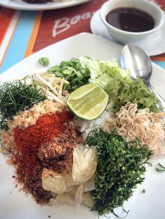 I Love Thai Cuisine