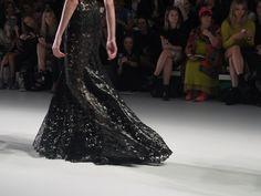 John Rocha SS14 at London Fashion Week #lfw by LibertyLondonGirl.com
