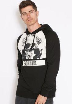 End of an Era - Jack Jones hoodie - that should be mine!