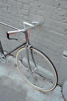 Bertelli • Biciclette Assemblate • New York City • Performante Classica
