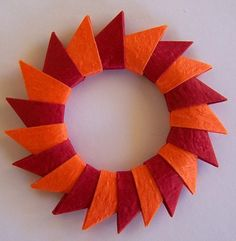 10 homemade wreaths, guess which is our favorite?