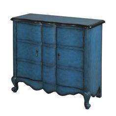 blue chest <3