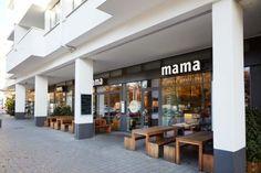 Familienküche: 7 Hamburger Restaurants, in denen man entspannt als Familie essen kann.   Hamburger Deern   Bloglovin'