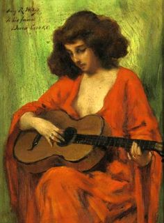 Irving Ramsey Wiles - Google Search