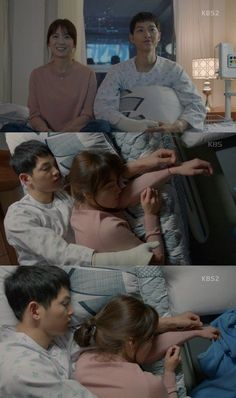 "[Spoiler] ""Descendants of the Sun"" Song Joong-ki and Song Hye-kyo sleep together but drops in numbers"
