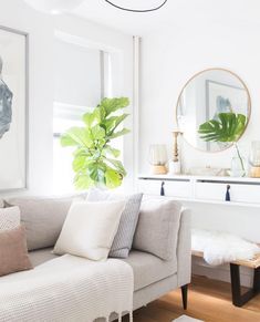 Tour the 500 Sq Ft. Apartment that Made Our Editors Gasp