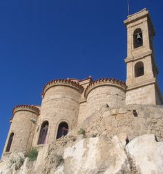 Theoskepasti Church, Paphos, Cyprus (by AnastasiaC @ percivalroad on Flickr)