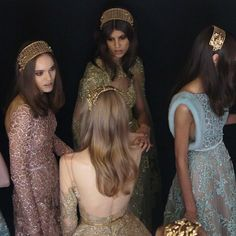 Instagram media eliesaabworld - ...a mood that is both serene and intensely focused, with soft voices and mounting excitement. See more on #TheLighOfNow | Link in bio