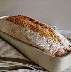 Eltefritt brød uten gryte
