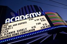 At the Academy Theater, the movie industry's transition to digital prompts a fundraiser You Me And Dupree, Portland Architecture, Portland Neighborhoods, Fundraising, The Neighbourhood, Digital, Prompts, Oregon, Theater