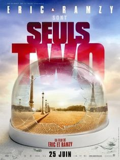 Watch Seuls Two Online. Everybody in Paris has vanished exept a clueless cop and the robber he's being pursuing for years. Movies About Food, Good Movies, French Movies, Film Movie, Movies And Tv Shows, Wine Glass, Good Things, Tableware, Clueless