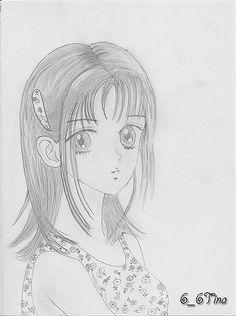https://flic.kr/p/6HNrCo   Piccoli problemi di cuore / Marmalade boy   Dedicato a Fairy!! ^__^  Miki Koishikawa la protagonista del manga di Wataru Yoshizumi.