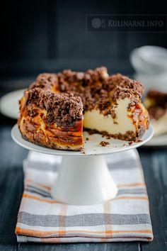Baklava Cheesecake, Tiramisu, Sweets, Cakes, Baking, Ethnic Recipes, Food, Gummi Candy, Cake Makers