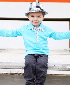 Shop www.artsybabyboutique.com for your little man!  Join our mailing list between now and Nov/1/14 and enter your name in our Grand Opening drawing!