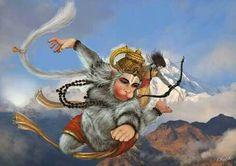 Jai Shri Ram Jai Shri Hanuman