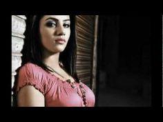 Woh Humsafar Tha Magar Full Song - Quratulain Balouch - YouTube