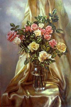 Розы - Михаил Сатаров
