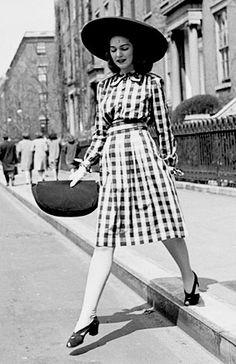 New York Vintage Dresses