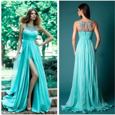 Fashion Long Maxi Chiffon Cocktail Evening Party Prom Ball Wedding Gown Dresses | eBay