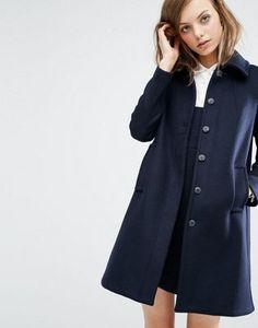 Пальто-бушлат Ba&sh Wish
