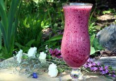 Red Grape Smoothie | HMR Shake Recipe | HMR Blog