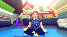 Yoga And Energy Healing for Post Covid Recovery| Healing Through Yoga, C...