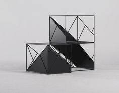 Ukrainian design studio has released a series of new furniture pieces with bold, memorable design details, some of which were designed by students. Modular Furniture, Design Furniture, New Furniture, White Furniture, Office Furniture, Cheap Furniture Stores, Buy Furniture Online, Concept Models Architecture, Architecture Design