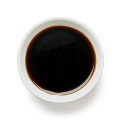 Homemade Soy Sauce: If you're out-- it's awesome to make.. HOWEVER... it's a lot of effort just for soy sauce!