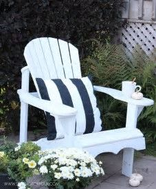 Image result for chair decorated for fall