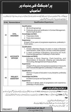 National University Of Science And Technology Jobs  In