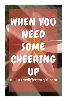Self care, cheer up, mental health, smile, positivity, Christian advice