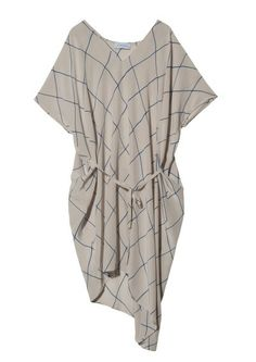 Christian Wijnants Devine Belt Dress