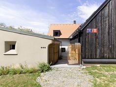 A1house — A1 architekti, Praha 9 - Hloubětín