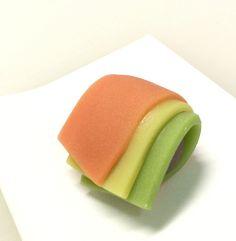 先日の新宿高島屋さんでのイベント「若き匠たちの挑戦」も おかげさまで盛況に開催させていただきました。 今回は「恋する和菓子」というテーマのもと ...