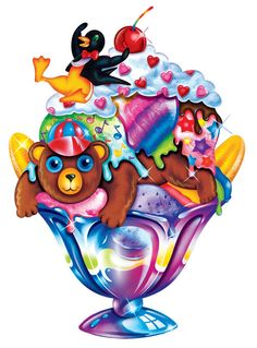 Urban Outfitters - Blog - Lisa Frank Contest