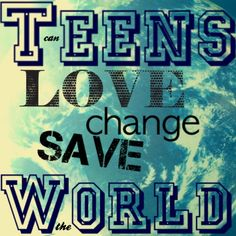 TLT: Teen Librarian's Toolbox: Get active, change the world: Social campaigns for teens (Teens Can Make a Difference)
