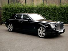 Project Kahn Rolls-Royce Phantom