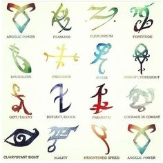 See this and similar accessories - Runes -mortal instruments/infernal devices | See more about Runes, Rune Tattoo and Mortal Instruments Runes.