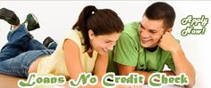 Loans no credit check are solutions that you can apply to best deal with any short term cash need. If you need not have to suffer any credit checks when apply for this loan. There is no need to pay any upfront fee or faxing any documents with us. So, apply right now!