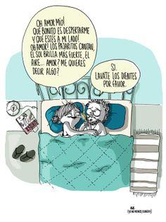 agustina guerrero · illustration: diario de una volátil ·oh amor!·