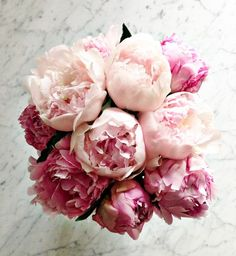 peonies | by frankie hearts fashion