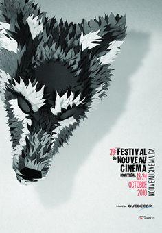 Festival du nouveau cinéma 2010, Montreal