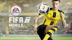 FIFA Mobile Soccer v1.1.0 Android APK   FIFA Mobile Soccer v1.1.0 Android Apk  Name:FIFA Mobile Soccer  Platform:Android  Requires: 4.3  Type: Game Mobile  Version: 1.1.0  Playing AndroidFIFA Soccer mobile! Build and manage your team play head to head and return content updated daily. Both if you are an expert veteran or just of start in the field of football the FIFA goes big and best that never completely redesigned and built exclusively for the mobile with a download of less than 100 MB…